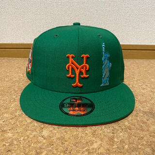 NEW ERA - USA限定 NewEra NewYork Mets SnapBack