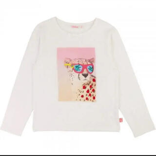 コドモビームス(こども ビームス)のビリーブラッシュ 女の子 ロングTシャツ 4(Tシャツ/カットソー)