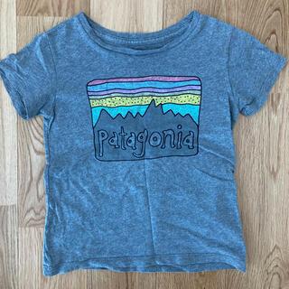 パタゴニア(patagonia)のパタゴニア  キッズ Tシャツ(Tシャツ/カットソー)
