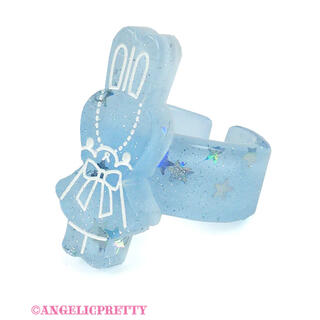 Angelic Pretty - angelic pretty Jelly Candy  toys リングサックス