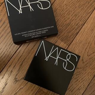 NARS - NARS ナチュラルラディアントロングウェアクッションファンデーション 美品