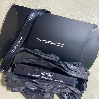 マック(MAC)のMAC プレップ プライム リップ (リップベース)(リップケア/リップクリーム)