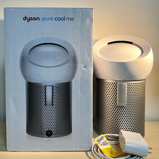 Dyson - ダイソン空気清浄機 Pure Cool Me BP01 ホワイト