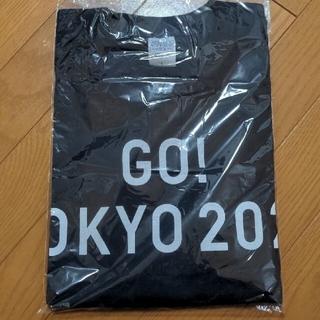 アサヒ(アサヒ)のアサヒビールオリジナルTOKYO2020オリンピックTシャツ(ノベルティグッズ)