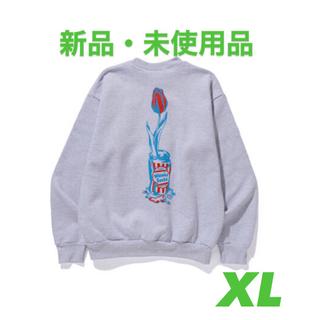 ジーディーシー(GDC)のWhimsy x Wasted youth VERDY XL(スウェット)
