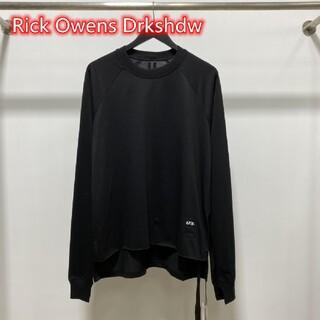 リックオウエンス(Rick Owens)のRick Owens Drkshdw -108528(Tシャツ/カットソー(七分/長袖))