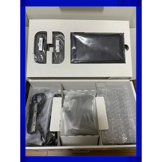 ニンテンドースイッチ(Nintendo Switch)のNintendo Switch 本体 グレー 中古品(家庭用ゲーム機本体)
