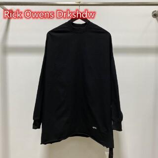 リックオウエンス(Rick Owens)のRick Owens Drkshdw -108530(Tシャツ/カットソー(七分/長袖))