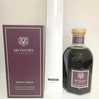 バーニーズニューヨーク(BARNEYS NEW YORK)の【幸様専用】Dr. Vranjes ROSSO NOBILE 1250ml(アロマディフューザー)