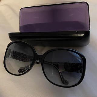 ANNA SUI - ANNA SUI アナスイ サングラス 眼鏡 メガネ