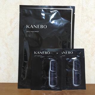 Kanebo - KANEBO  スマイルパフォーマー