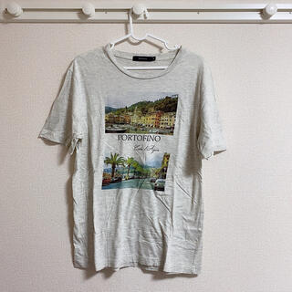 レイジブルー(RAGEBLUE)のRAGEBLUE  ロゴTシャツ(Tシャツ/カットソー(半袖/袖なし))