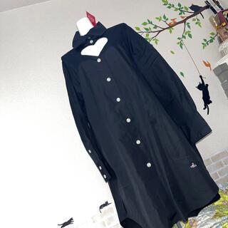 Vivienne Westwood - Vivienne Westwood 新品 オーブ 刺繍 ハート オーバーシャツ