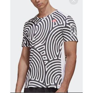 adidas - アディダス HTC ラン Tシャツ