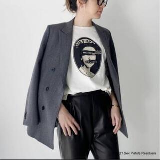 アパルトモンドゥーズィエムクラス(L'Appartement DEUXIEME CLASSE)の【GOOD ROCK SPEED】Rock Tsh (Pistoles)(Tシャツ(長袖/七分))