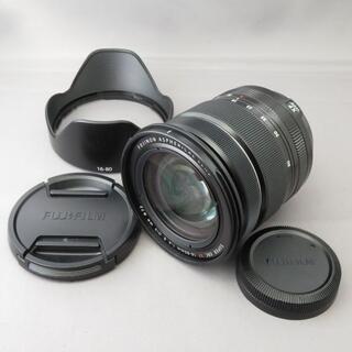 富士フイルム - フジフイルム XF16-80mmF4R OIS WR