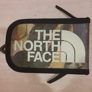 THE NORTH FACE - ノースフェイス ポーチケース BC UTILITY POCKET