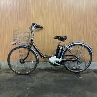 BRIDGESTONE - 格安 電動自転車 BRIDGESTONE アシスタ 24インチ