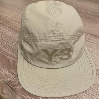Y-3 - 最終お値下げ!y-3 リバーシブルキャップ 未使用