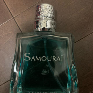 SAMOURAI - SAMOURAI 香水