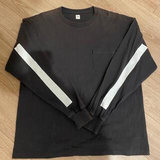 ビームス(BEAMS)の最終お値下げ!キャプテンサンシャイン Tシャツ 38(Tシャツ/カットソー(七分/長袖))