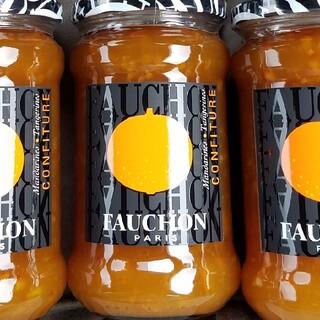 タカシマヤ(髙島屋)のFAUCHON フォション ジャム 3点セット(缶詰/瓶詰)
