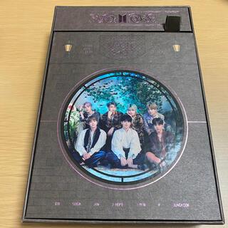 防弾少年団(BTS) - BTS MAGIC SHOP Blu-ray マジショ