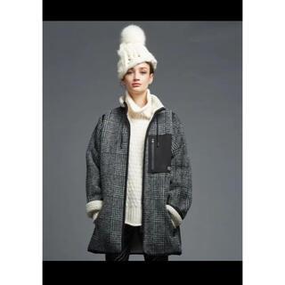 ダブルスタンダードクロージング(DOUBLE STANDARD CLOTHING)のダブルスタンダード ボアアウター 36(ブルゾン)