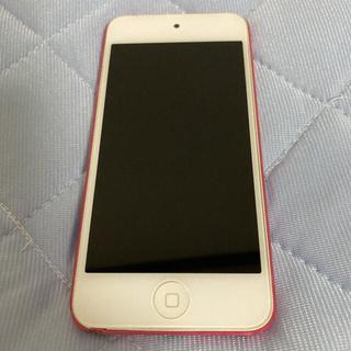 アイポッドタッチ(iPod touch)のipod touch 第五世代 32GB(ポータブルプレーヤー)