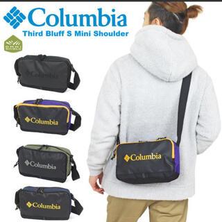 コロンビア(Columbia)のColumbia コロンビア サードブラフS ミニショルダー(ショルダーバッグ)