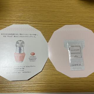 JILLSTUART - JILLSTUART♡化粧下地 サンプル