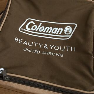 Coleman - Coleman beauty&youth(コールマンエナメルディシュウェアセット