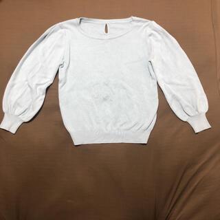 プロポーションボディドレッシング(PROPORTION BODY DRESSING)のプロポーション ニット(ニット/セーター)