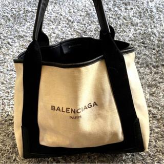 バレンシアガバッグ(BALENCIAGA BAG)の値下げしました^^バレンシアガ キャンバストート(トートバッグ)