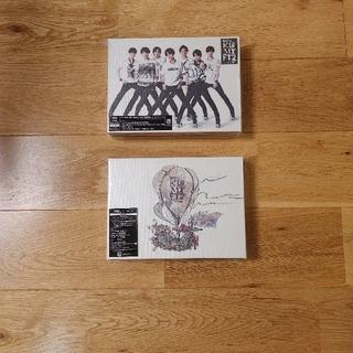 Kis-My-Ft2 - 新品☆BEST of Kis-My-Ft2(初回盤AとB/CDとBlu-ray)