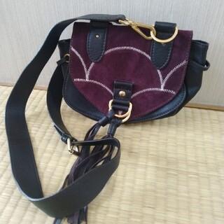 SEE BY CHLOE - ⭐美品⭐ シーバイクロエ ショルダーバッグ