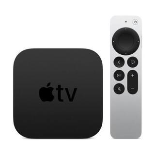 アップル(Apple)のアップルtv 4k MXGY2J/A(その他)