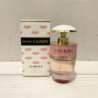 PRADA - プラダ キャンディフロラーレ 20ml