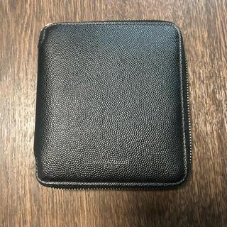 サンローラン(Saint Laurent)のサンローラン 財布(折り財布)