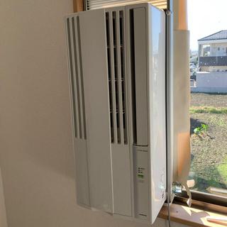 コロナ - 窓エアコン CW-1620 コロナ