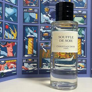 クリスチャンディオール(Christian Dior)のSOUFFLE DE SOIE スフレ ドゥ ソワ DIORディオール250ml(香水(女性用))