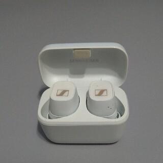 SENNHEISER - 【超美品】 SENNHEISER CX 400BT True Wireless