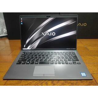 VAIO - VAIO Pro 14inch 4K