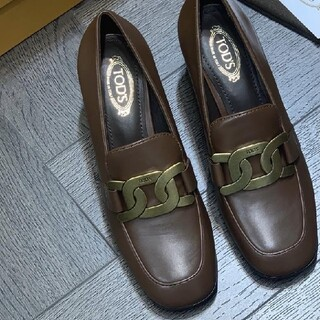 TOD'S - Todsローファー  36