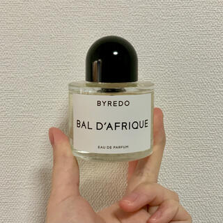 ESTNATION - BYREDO バイヤード 香水 バル ダフリック オードパルファン