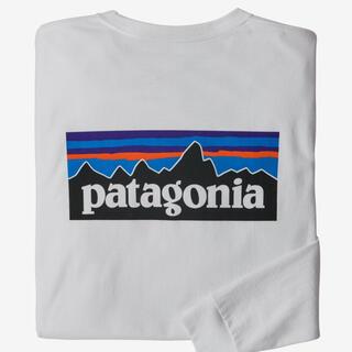 パタゴニア(patagonia)のPatagonia(Tシャツ(長袖/七分))