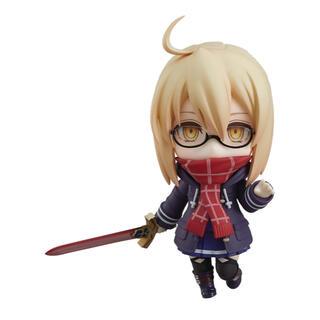 グッドスマイルカンパニー(GOOD SMILE COMPANY)のねんどろいど Fate/Grand Order バーサーカー/謎のヒロインX(アニメ/ゲーム)