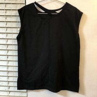ビームス(BEAMS)のビームス ビームスハート BEAMS HEART ノースリーブ Tシャツ(Tシャツ(半袖/袖なし))