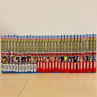 集英社 - 僕のヒーローアカデミア 0〜30巻 全巻セット