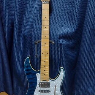 フェンダー(Fender)のSCHECTER SD-2-24(エレキギター)